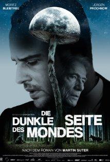 Die dunkle Seite des Mondes (2015) cover