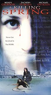 A Killing Spring (2002) cover