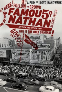 Famous Nathan 2014 poster