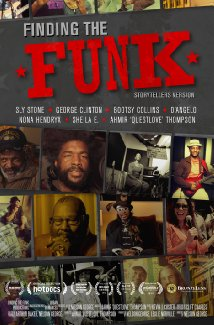 Finding the Funk (2013) cover