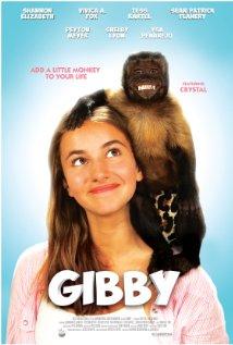 Gibby 2016 poster