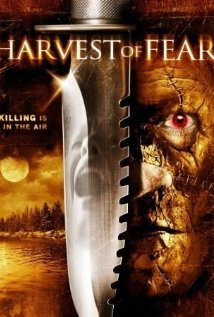Harvest of Fear (2004) cover