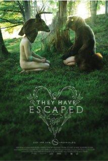 He ovat paenneet (2014) cover