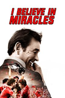 I Believe in Miracles 2015 poster