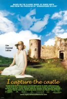 I Capture the Castle (2003) cover