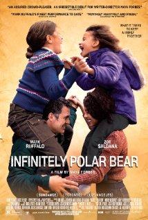 Infinitely Polar Bear (2014) cover