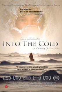 Into the Cold: A Journey of the Soul (2010) cover