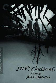 Ivanovo detstvo (1962) cover