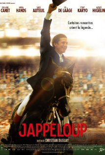 Jappeloup (2013) cover