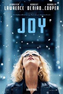 Joy (2015) cover