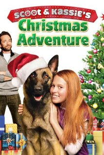 K-9 Adventures: A Christmas Tale 2013 poster