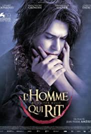 L'homme qui rit (2012) cover