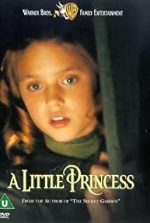 A Little Princess (1995) cover