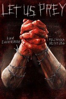 Let Us Prey (2014) cover