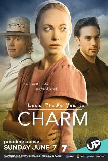 Love Finds You in Charm (2015) cover