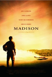 Madison (2005) cover