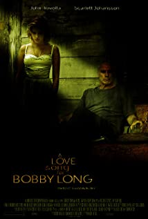 A Love Song for Bobby Long (2004) cover