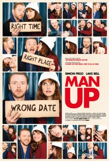 Man Up (2015) cover