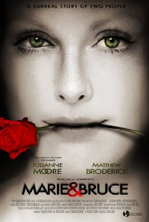Marie and Bruce (2004) cover
