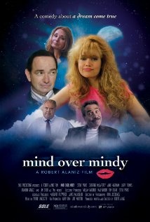 Mind Over Mindy (2016) cover