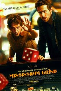 Mississippi Grind 2015 poster
