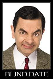 Mr Bean: Blind Date (1993) cover