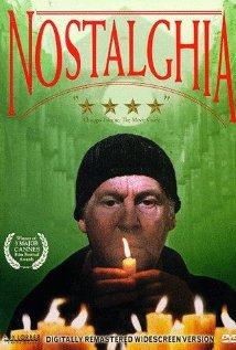 Nostalghia (1983) cover