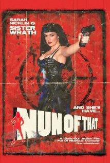 Nun of That 2008 poster