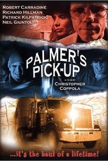 Palmer's Pick-Up (1999) cover