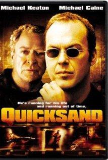 Quicksand (2003) cover