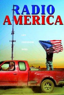 Radio America (2016) cover