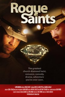 Rogue Saints (2011) cover