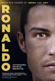 Ronaldo (2015) cover