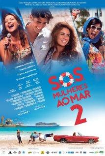 S.O.S.: Mulheres ao Mar 2 (2015) cover