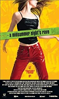 A Midsummer Night's Rave (2002) cover