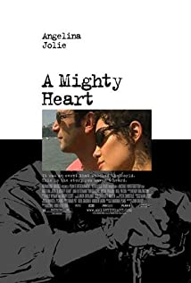 A Mighty Heart (2007) cover