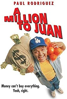 A Million to Juan (1994) cover
