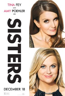 Sisters (2015) cover