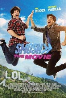 Smosh: The Movie (2015) cover