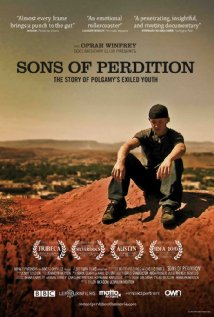 Sons of Perdition 2010 poster