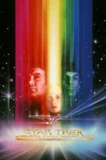 Star Trek: The Motion Picture (1979) cover