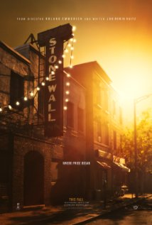 Stonewall (2015) cover