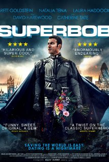 SuperBob (2015) cover