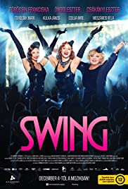 Swing (2014) cover