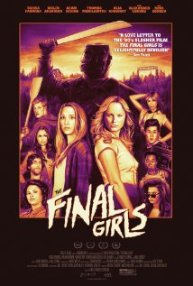 The Final Girls (2015) cover
