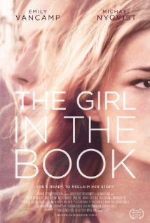 The Girl in the Book (2015) cover