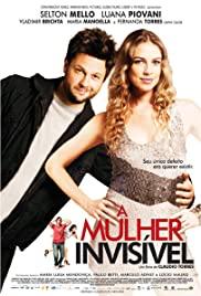 A Mulher Invisível (2009) cover