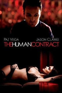 The Human Contract (2008) cover