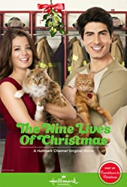 The Nine Lives of Christmas (2014) cover