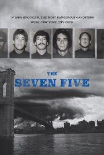 The Seven Five (2014) cover